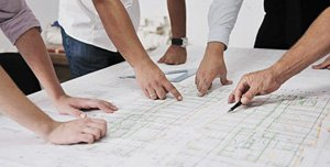 Construction Management Company in St. Louis
