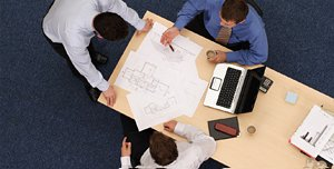 St. Louis Construction Consulting Company